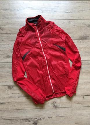 Виндбрейкер nrg alpine, ветровка, куртка, олимпийка