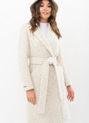 Демисезонное полушерстяное пальто (4 цвета)* отличное качество