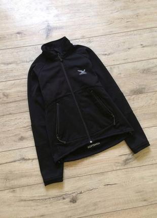 Salewa softshell, софтшел оригинал, куртка, флиска