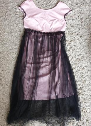 Святкове плаття для вагітних