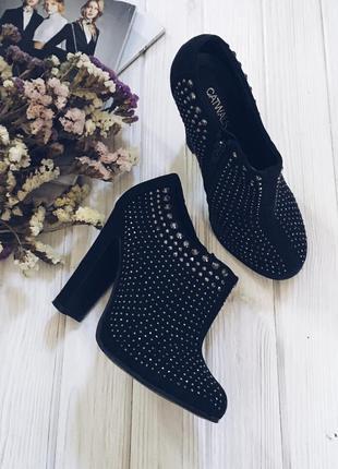 Ботиночки стиле zara