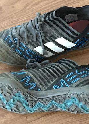 Сороконожки adidas nemezis