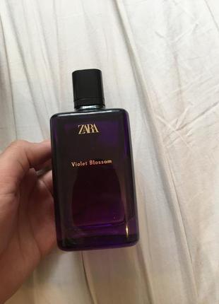 Парфюми , духи zara violet blossom