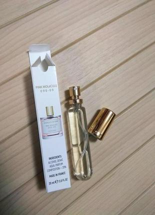 Духи парфюм pink molecule 090-09 от zarkoperfume ☕ объём чуть меньше 20мл