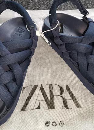 Босоножки сандали босоніжки сандалі h&m