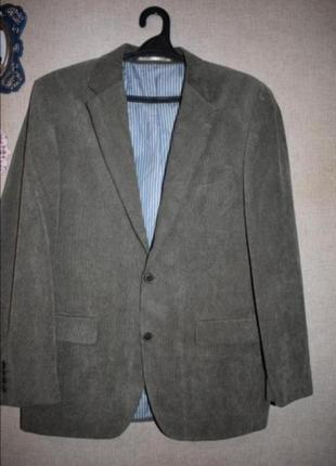 Пиджак жакет блейзер