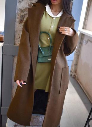 Пальто3 фото