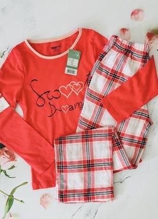 Дитяча піжама, домашній костюм / детская пижама pepperts