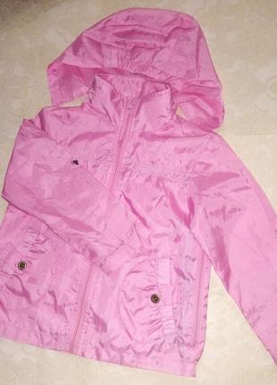Ветровка, дождевик, курточка