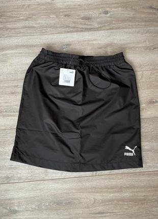 Спортивная юбка puma