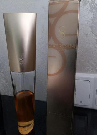 Giordani gold oriflame 30 мл остаток во флаконе