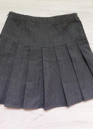 Школьная юбка next