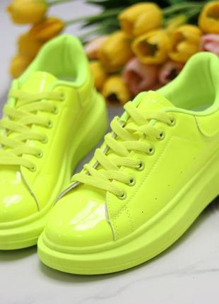 Яркие женские кросовочки6 фото