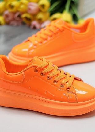 Яркие женские кросовочки3 фото