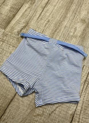 Плавательные шорты 6-9 м