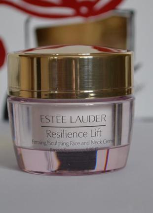 Крем для лица estee lauder resilience lift