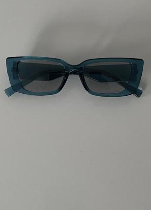 Акция! 1+1=3🔥 новые солнцезащитные очки в стиле zara mango asos винтаж