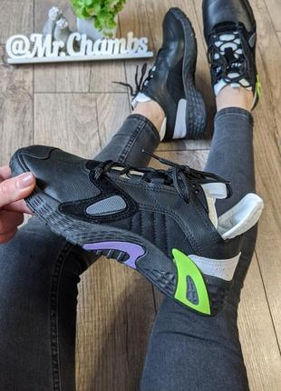Красивые женские кроссовки кеды7 фото