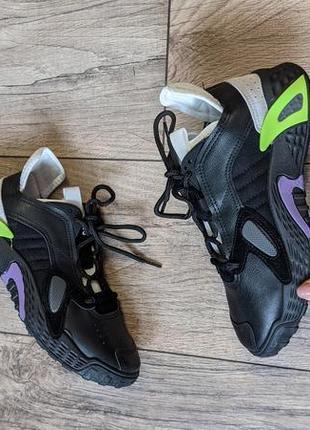 Красивые женские кроссовки кеды3 фото