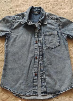 Рубашка, сорочка, тениска