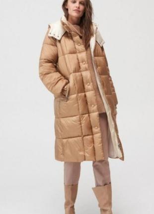 Mohito демисезонна куртка пальто