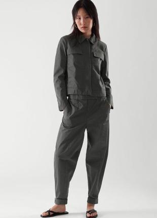 Куртка-рубашка cos 1000883002