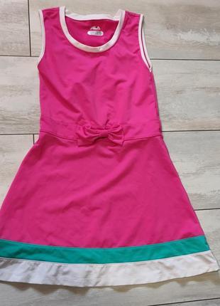 Платье для тенниса