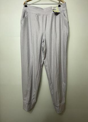 Хлопковые штаны размер 16-18