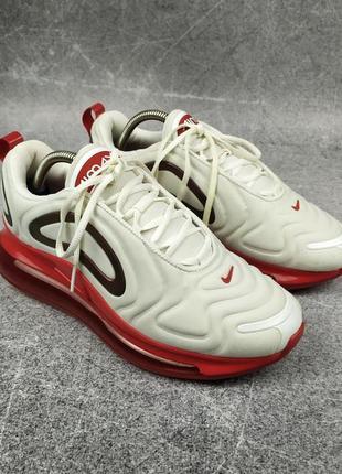 Nike air max 720 кроссовки оригинал кросівки оригінал