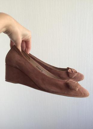 Пудовые туфли