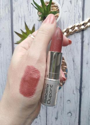 Помада для губ isabelle dupont extra lux lipstick тон 103