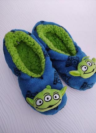 George. тапочки. комнатные тапочки. носки.