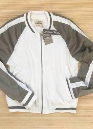 Стильная куртка-бомбер forever 21 !!!