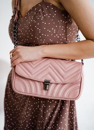 Новинка! стильная женская сумка (джуди)