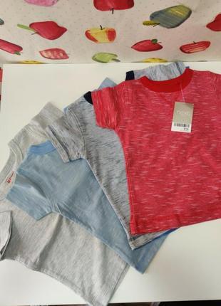 Набор из 5 футболок next