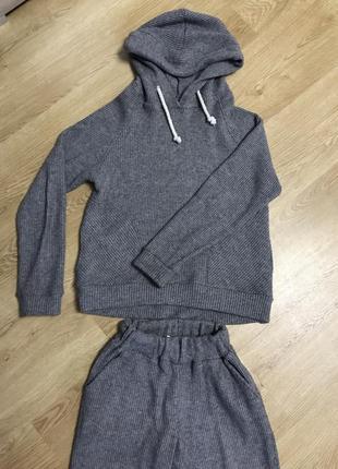 Спортивний костюм, кофта, штани