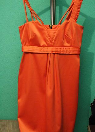 Нова сукня river island!