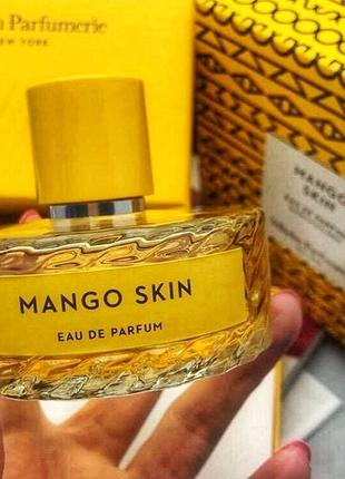 Vilhelm parfumerie mango skin edp 100 ml, парфюмированная вода