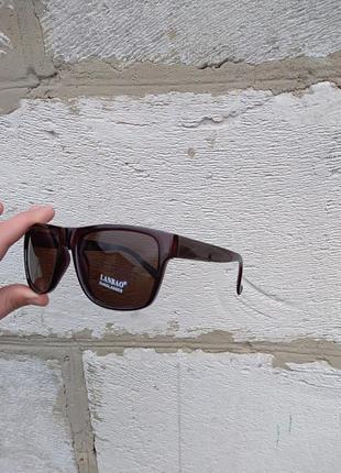 Мужские солнцезащитные очки2 фото