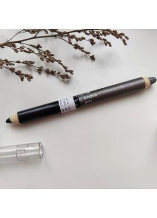 Двойной карандаш для глаз 🥀