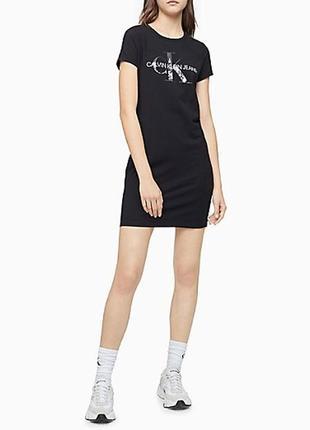 Платье / платье-футболка / удлиненная футболка