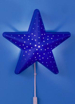 Освещение для детской комнаты, бра, 28 см