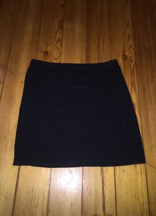 Классная юбка от h&m