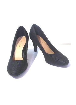 Стильные туфли от бренда new look, р.37-38 код t0870