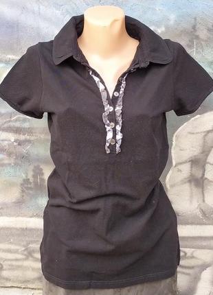Блуза поло бренд оригинал