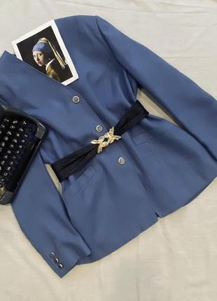 Шикарный винтажный кардиган  m-l