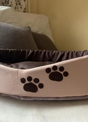 Лежанка, кроватка для щенка