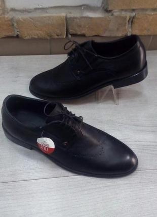 Туфли премиум качество