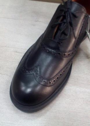 Туфли премиум класса