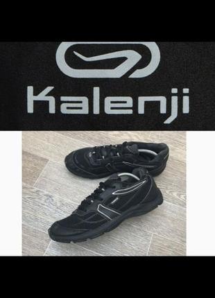Kalenji кроссовки кеды дышащие сетка